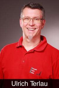 Ulrich Terlau
